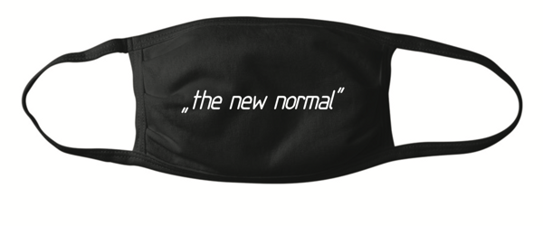 The New Normal Mask - Mute