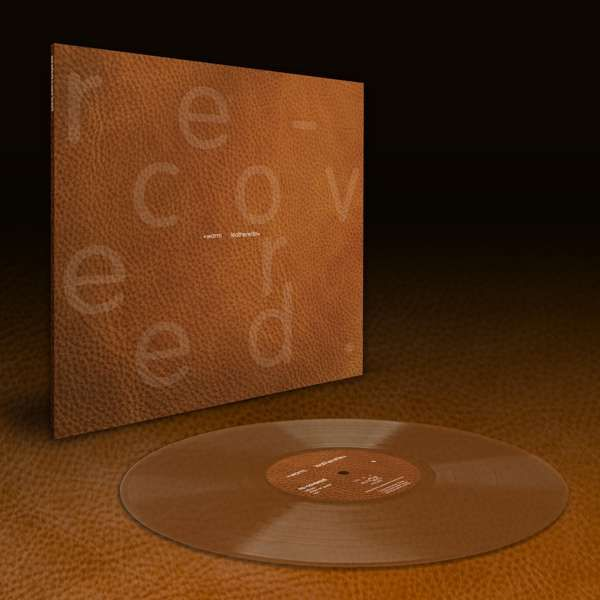 """Various Artists - Warm Leatherette Re-Covered 12"""" LP - Mute"""