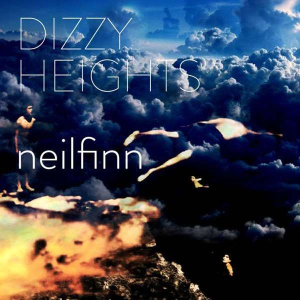 CD + MP3 Download - Neil Finn