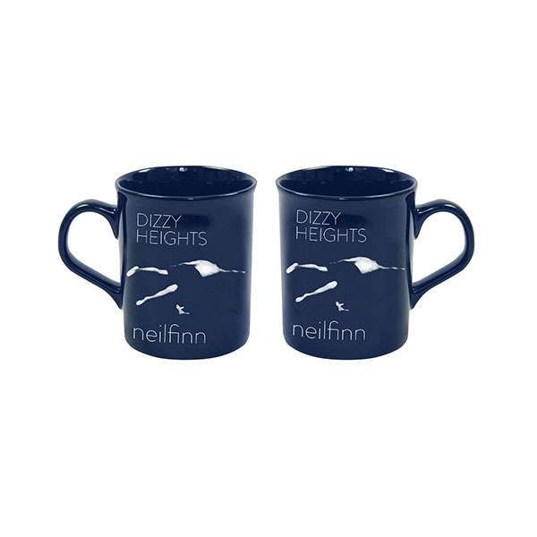 Diver Mug - Neil Finn (products)