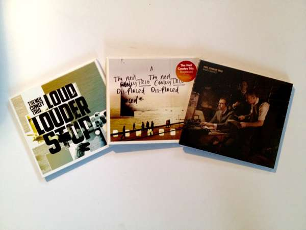 The Early Years Package - neilcowleytrio