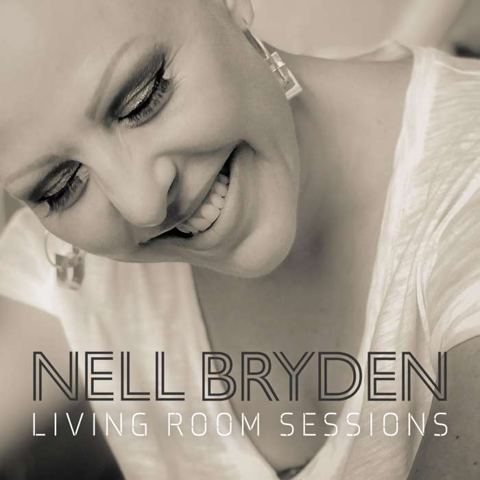 Living Room Sessions (Digital Download) - Nell Bryden
