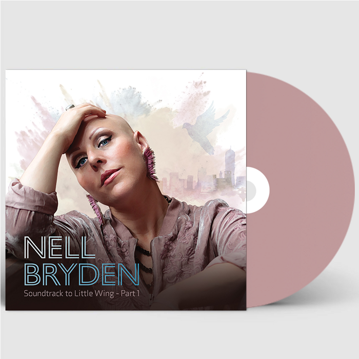 Soundtrack To Little Wing (Part 1) [Signed CD] - Nell Bryden