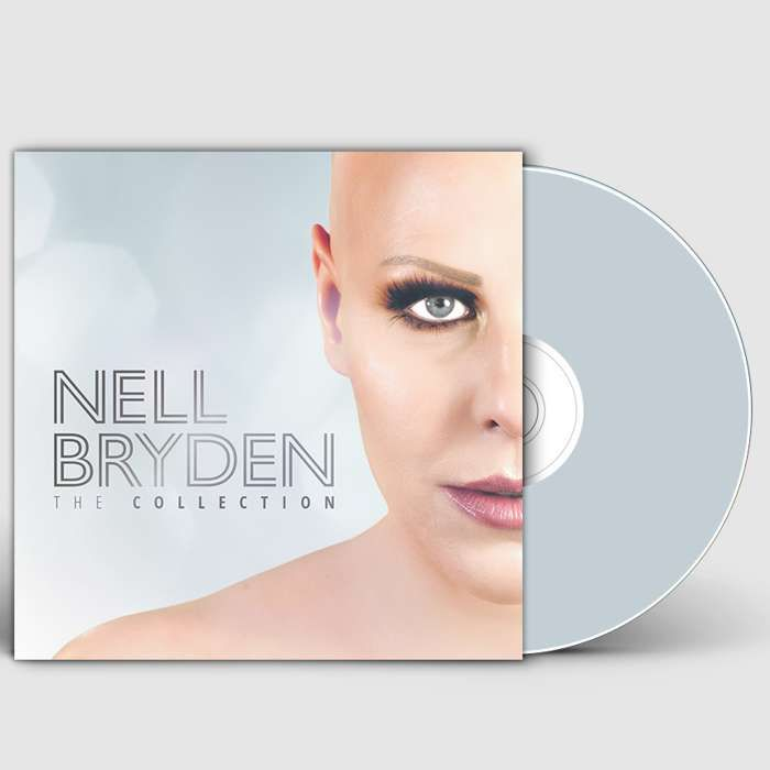 The Collection (CD Album) - Nell Bryden