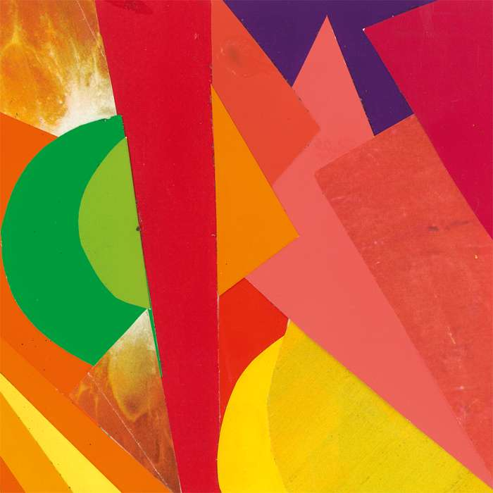 PSYCHIC CHASMS + MIND CTRL: PSYCHIC CHASMS POSESSED - Neon Indian