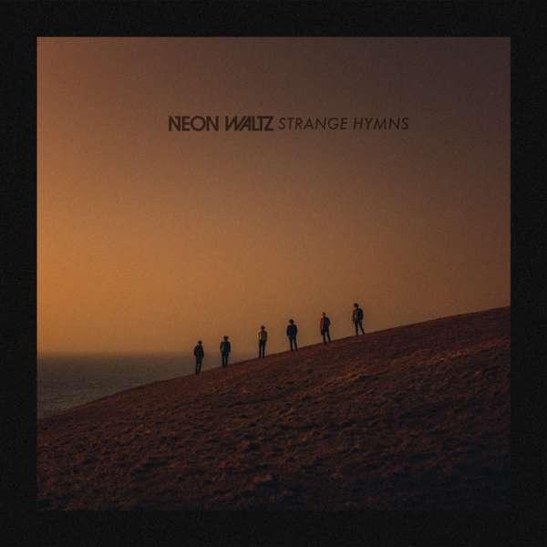 Strange Hymns - CD - Neon Waltz