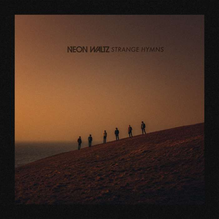 Strange Hymns - Vinyl - Neon Waltz