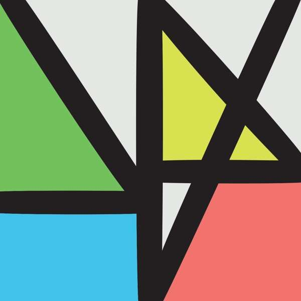 Music Complete - CD - New Order