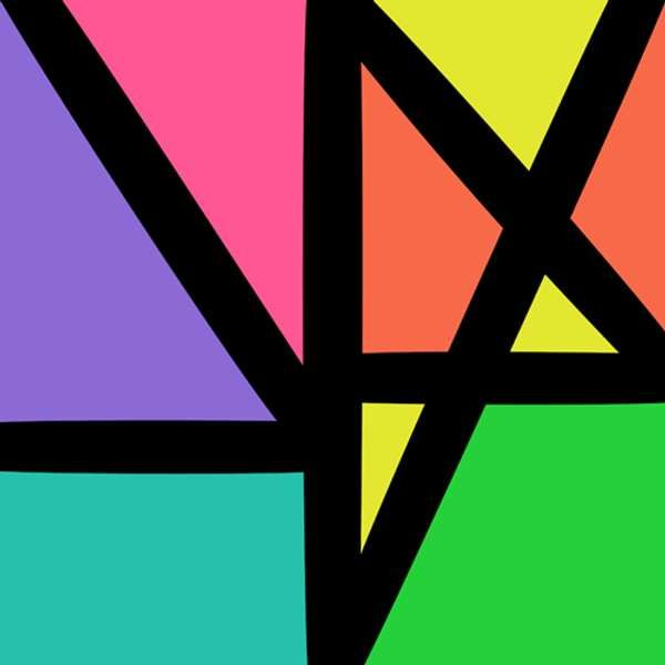 New Order - Complete Music - New Order