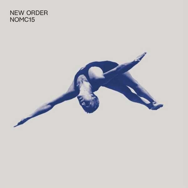 NOMC15 - 3LP - New Order