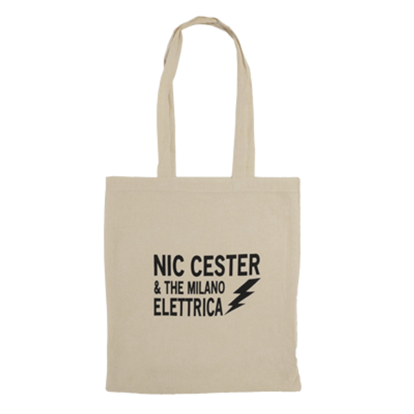 Shopper (Neutral) - Nic Cester