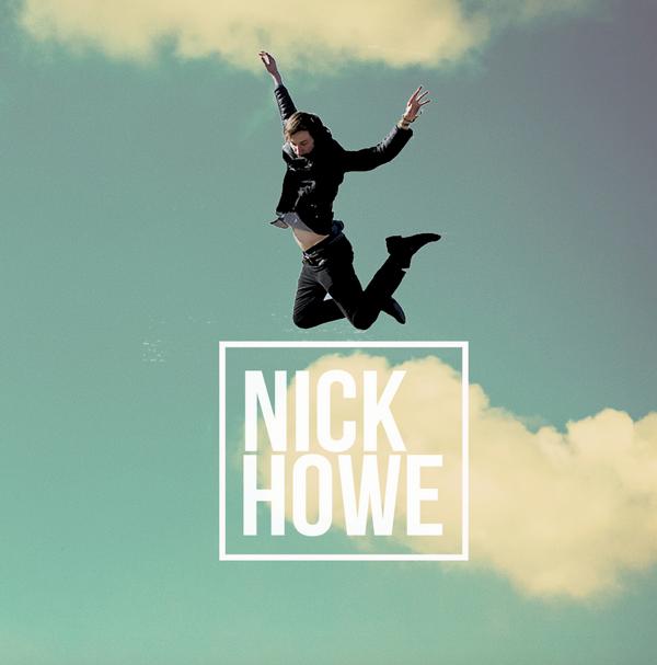 Nick Howe - The Struggle Is Real EP - Nick Howe
