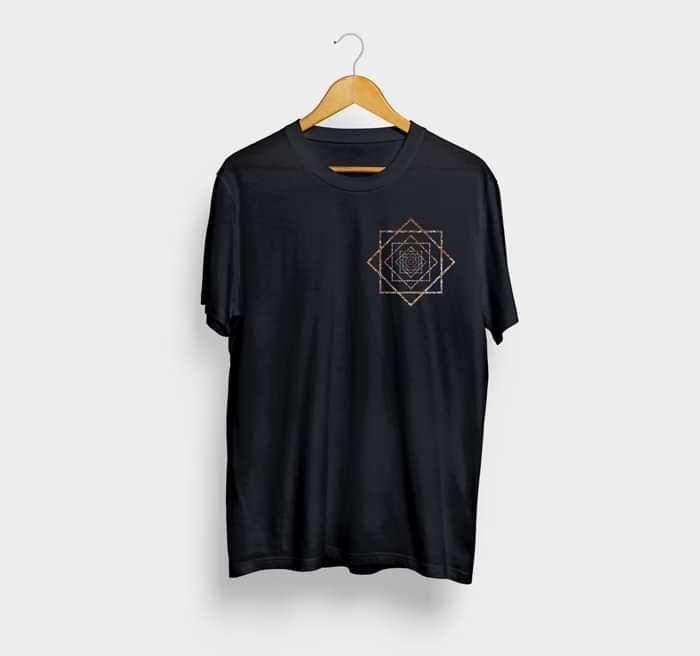 Wake Up Now - T-shirt - Nick Mulvey