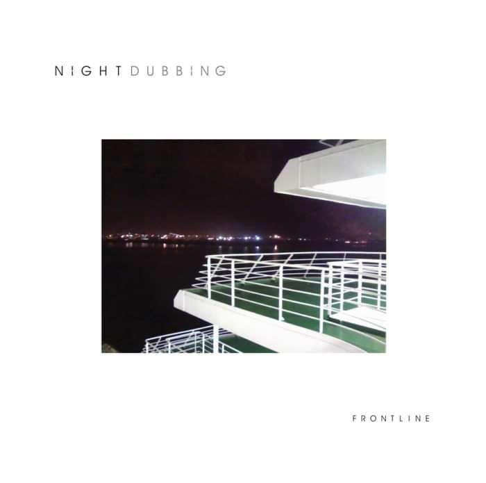 Nightdubbing - Frontline 12