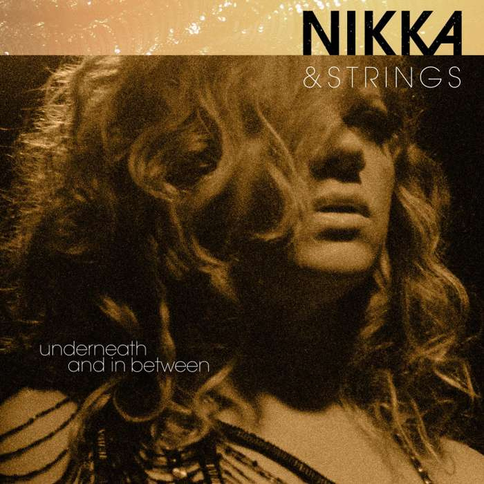 Vinyl - Nikka Costa