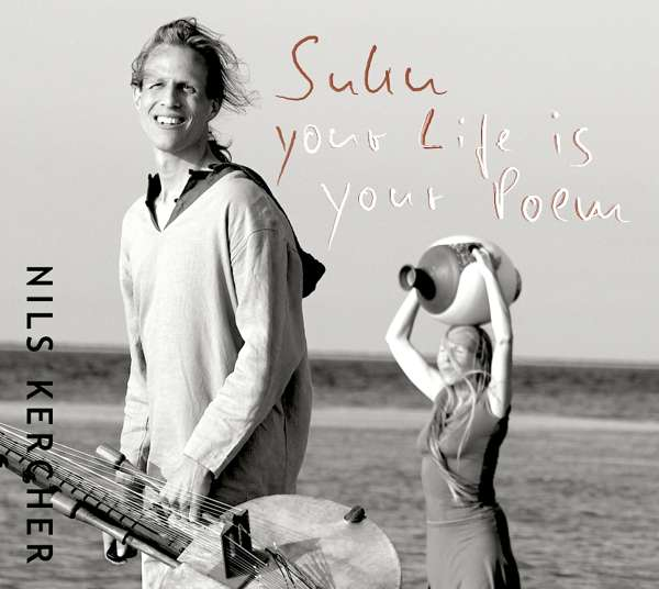 SUKU - Your Life is Your Poem (CD) - Nils Kercher