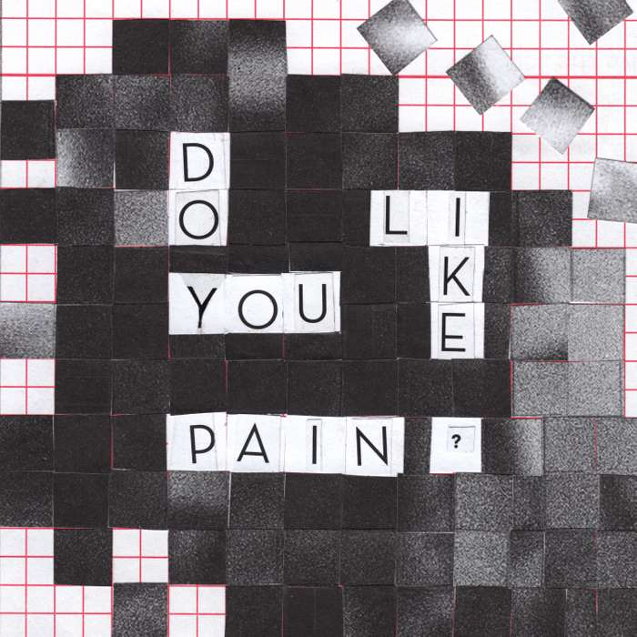 Do You Like Pain EP - Nilufer Yanya