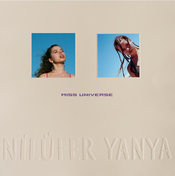 Miss Universe CD - Nilufer Yanya