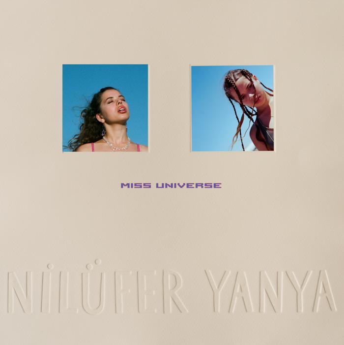 Miss Universe Vinyl - Nilufer Yanya