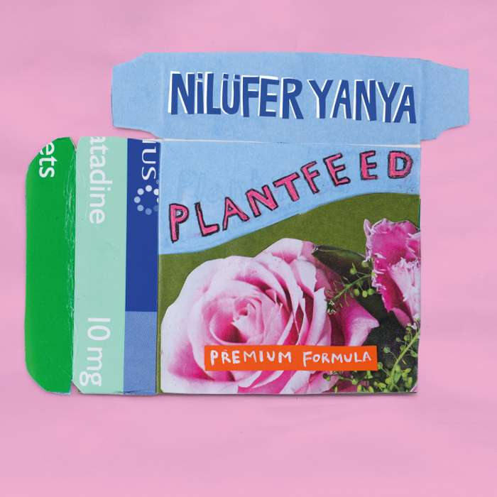 Plant Feed EP SOLD OUT - Nilufer Yanya