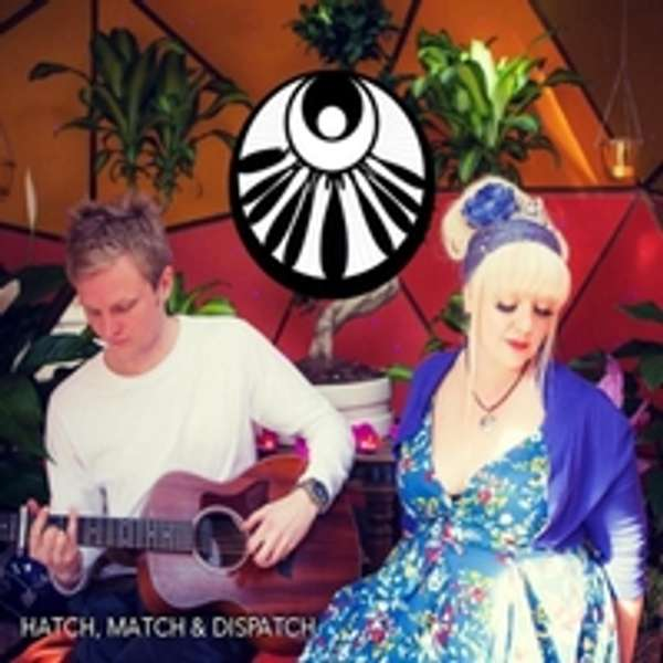 Hatch, Match & Dispatch Limited Edition CD - Nina Santini