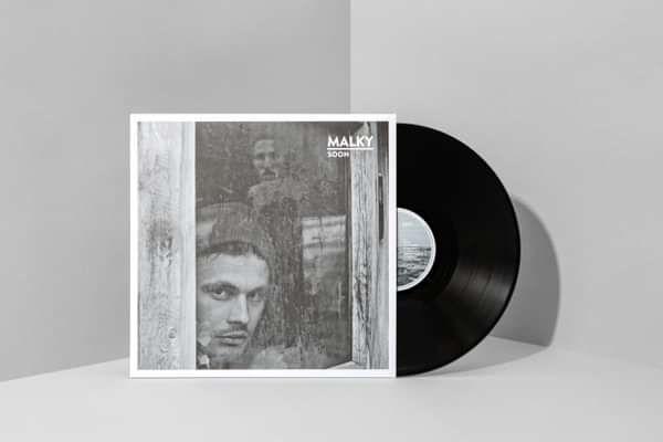 Malky - Soon Vinyl - ninetydaysrecords
