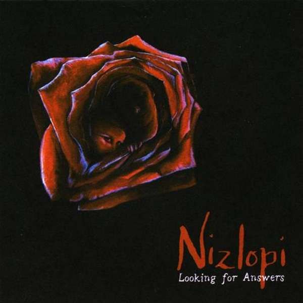Nizlopi - Looking For Answers - Nizlopi