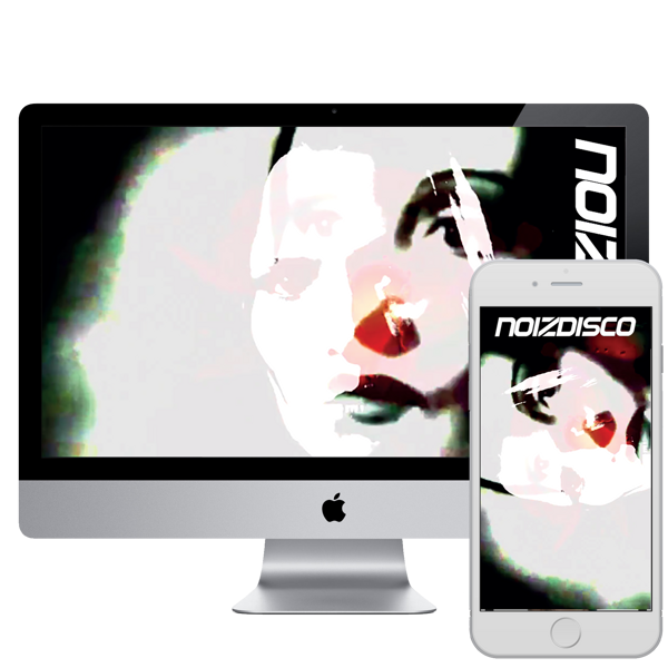 Mobile & Desktop Wallpapers - Noizdisco
