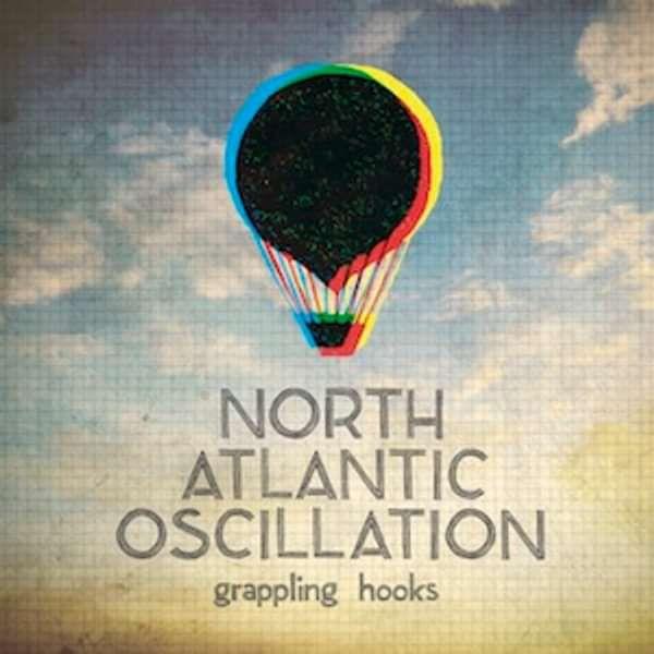 Grappling Hooks (2CD) - North Atlantic Oscillation