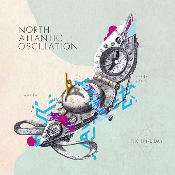 The Third Day Deluxe Edition (Download) - North Atlantic Oscillation