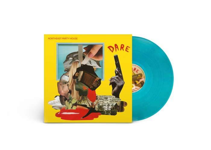 "Dare (12"" vinyl) - Northeast Party House"