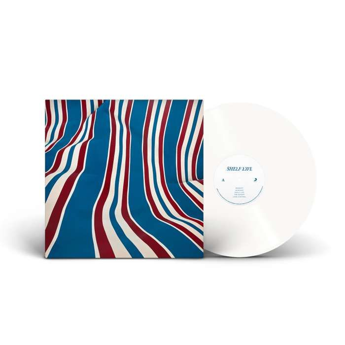 "PRE-ORDER: Shelf Life (12"" Vinyl) - Northeast Party House"