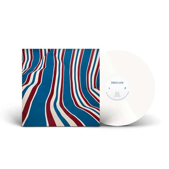 "Shelf Life (12"" Vinyl) - Northeast Party House"