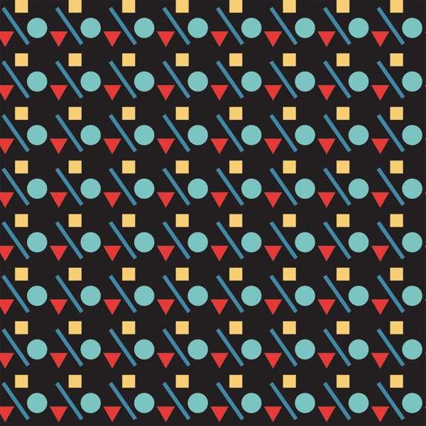 Luke Abbott - Modern Driveway Download (MP3) - NOTOWN
