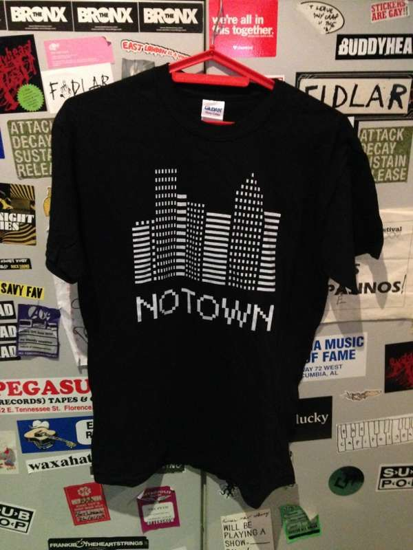 NOTOWN Tshirt - NOTOWN