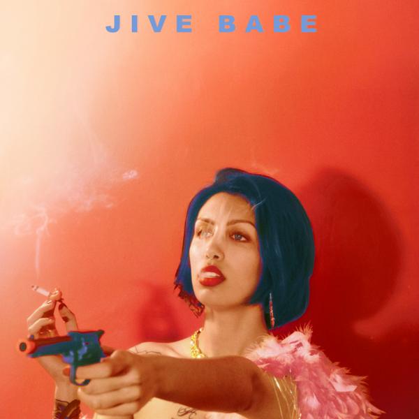 """Mikhael Paskalev - Jive Babe 7"""" - OBSCENIC"""