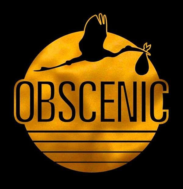 OBSCENIC Vinyl Trilogy Gold Bundle - OBSCENIC