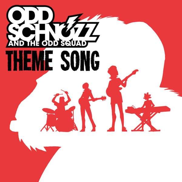 Odd Schnozz and the Odd Squad - Odd Schnozz and the Odd Squad