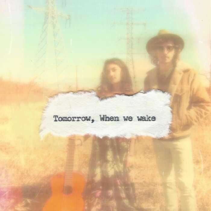 Tomorrow, When We Wake (Digital) - Okay Alright