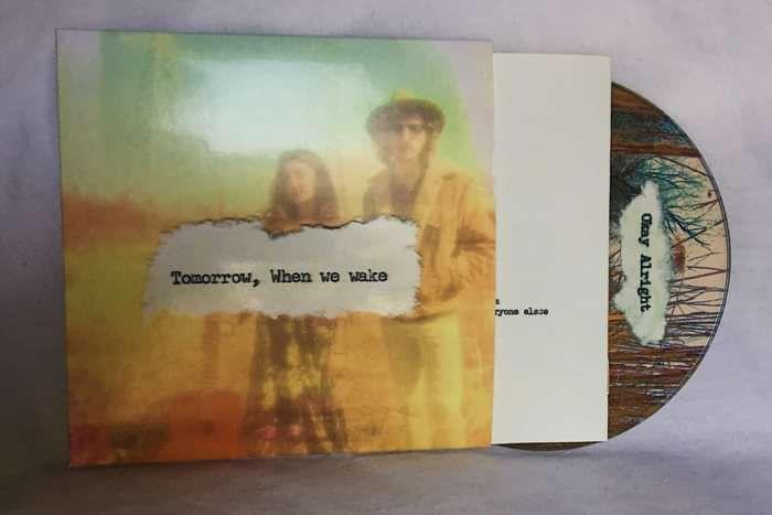 TWWW CD - Okay Alright