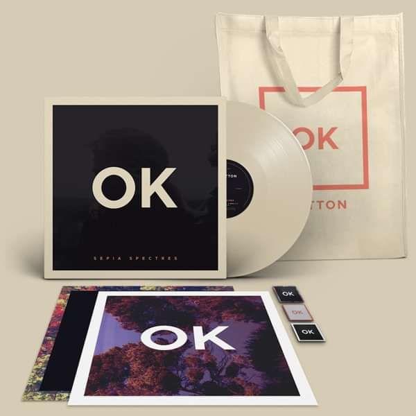 OK Bundle (Signed) - OK Button