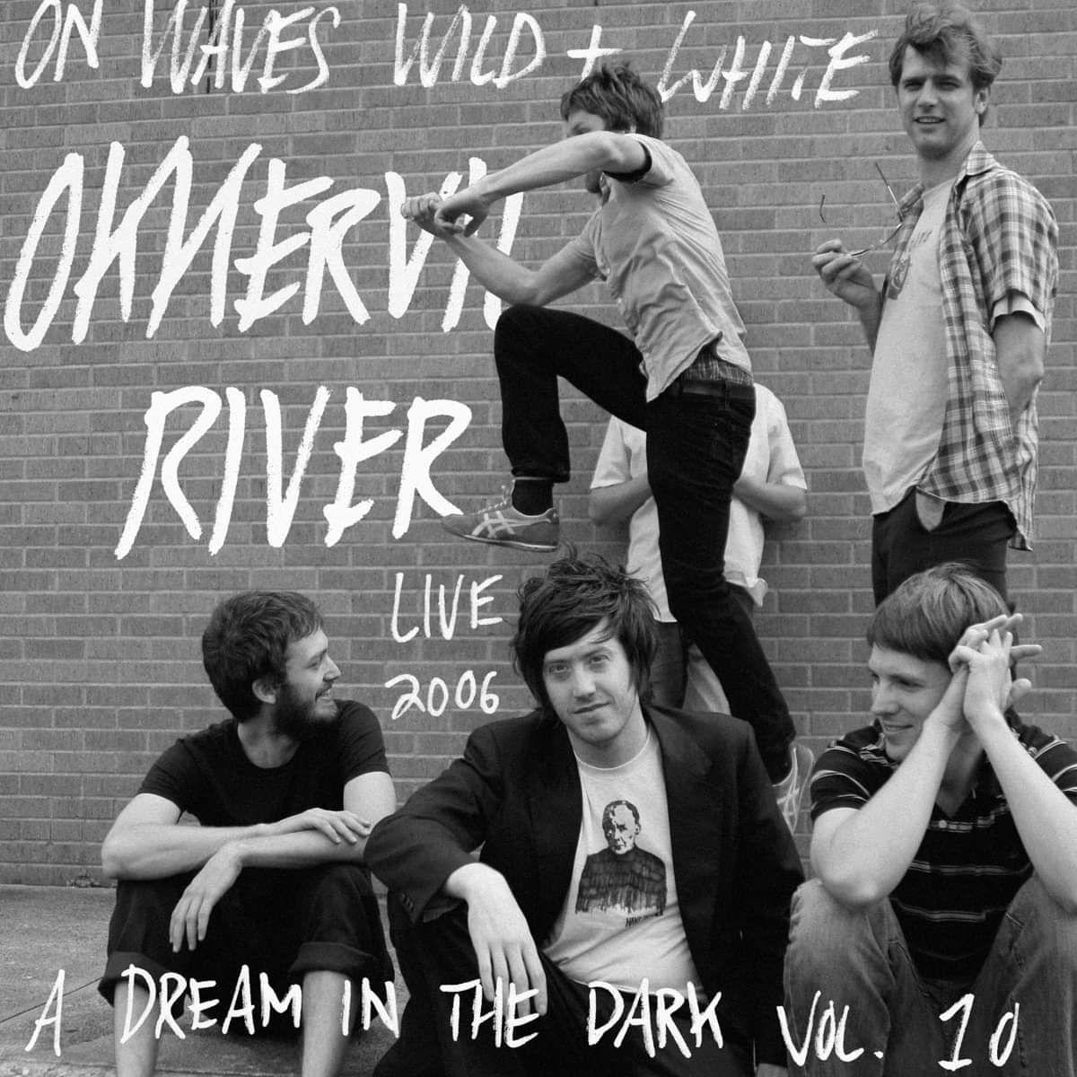 On Waves Wild + White (a la carte) - Okkervil River