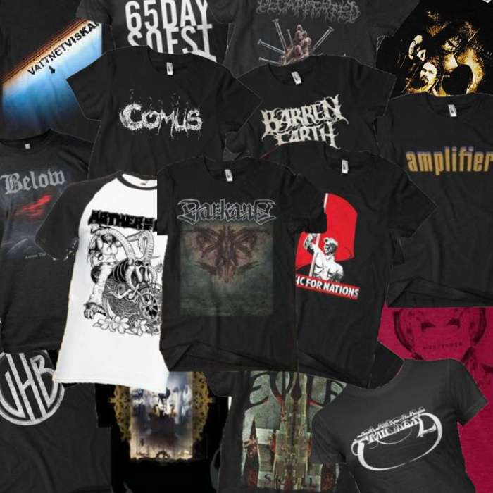 3 Shirts Clearance Sale Bundle - Omerch