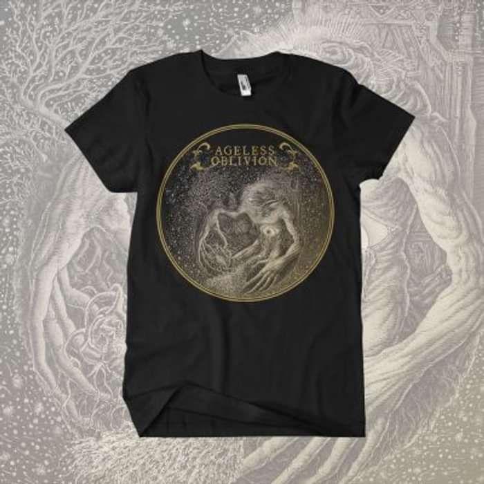 Ageless Oblivion - Circle T-Shirt - Omerch