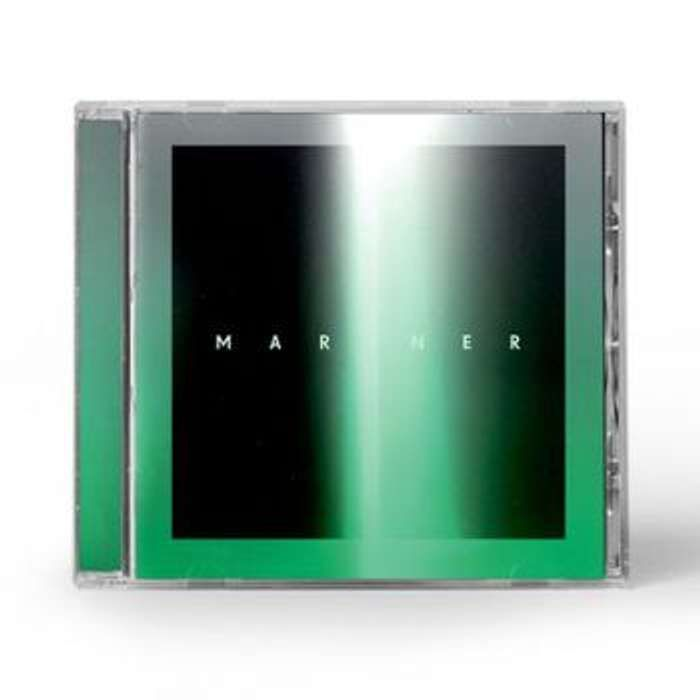 Cult of Luna & Julie Christmas - 'Mariner' Jewelcase CD - Omerch
