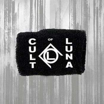 Cult of Luna - Vertikal Wristband - Omerch