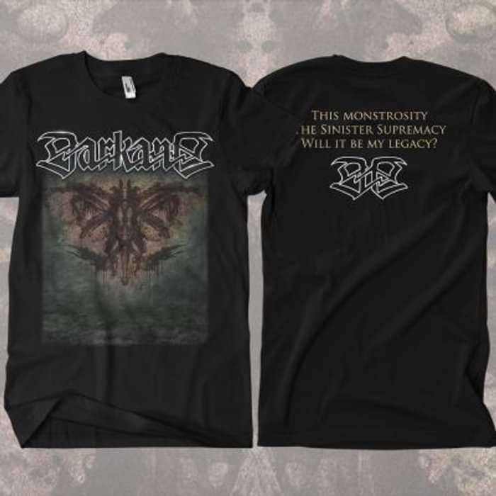 Darkane - Sinister T-Shirt - Omerch