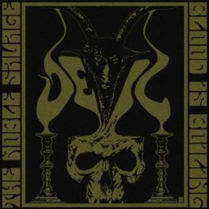 "Devil -  'Noble Savage' 7"" Vinyl - Omerch"