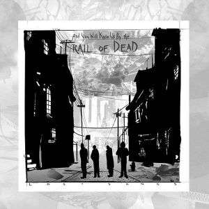 ...And You Will Know Us By The Trail Of Dead -  'Lost Songs' CD - Omerch