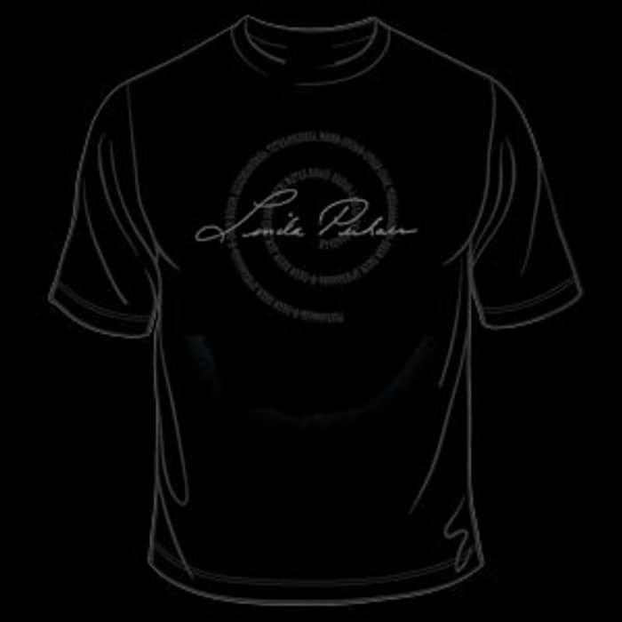 Linda Perhacs - Lyrics T-Shirt - Omerch